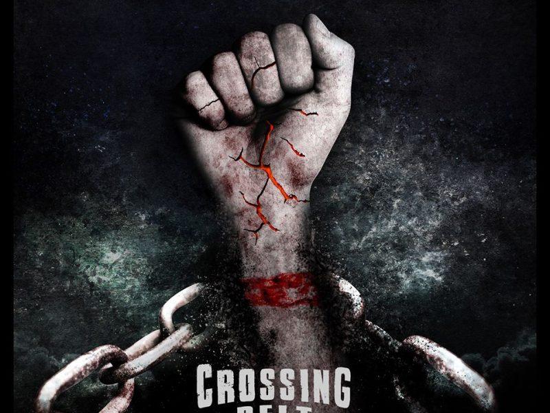 """Crossing Belt e il loro nuovo EP, """"Break The Chains"""": dal rock classico al metal"""