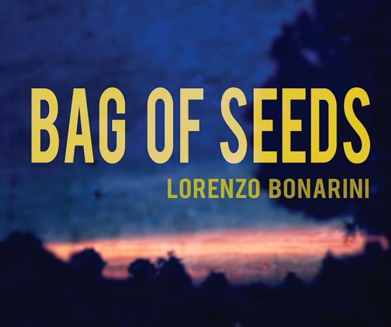 lorenzo bonarini bag of seeds