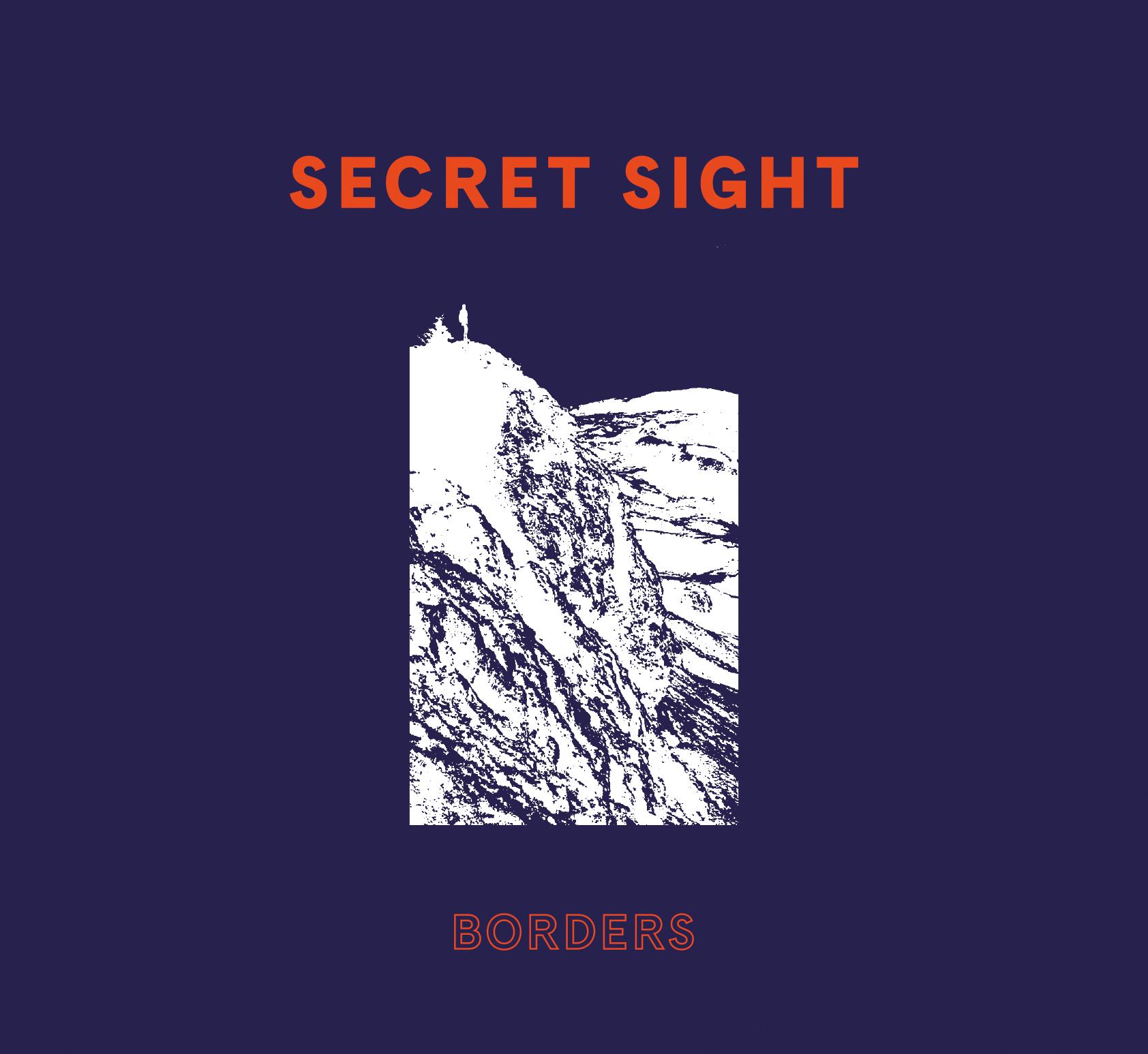 secret sigh borders