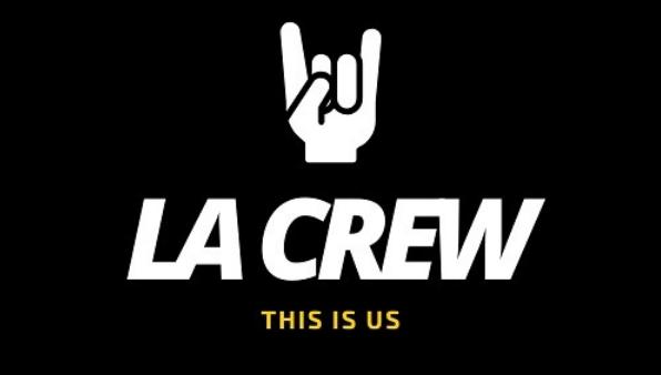 la crew