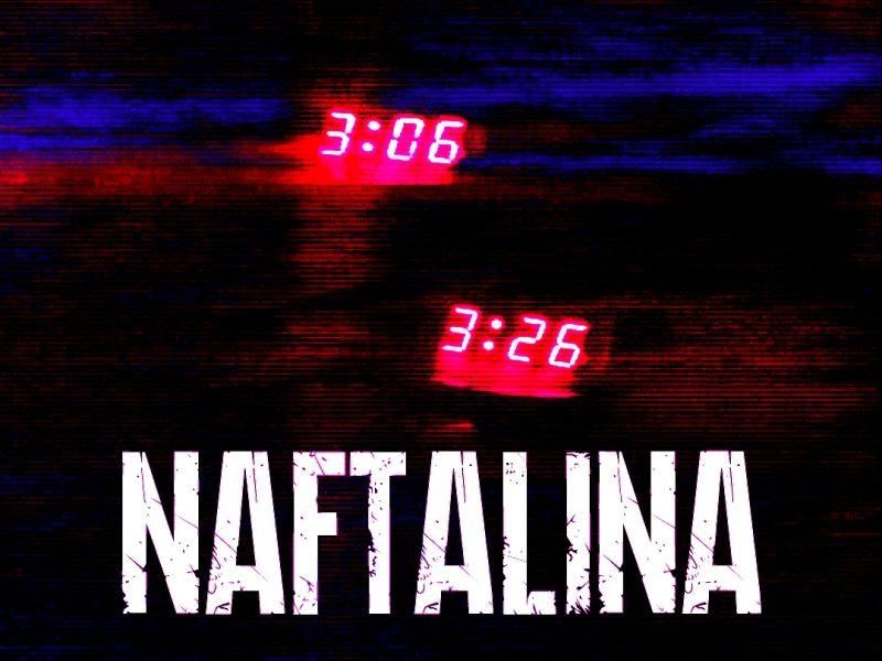 "wLog, online il nuovo singolo ""Naftalina"""