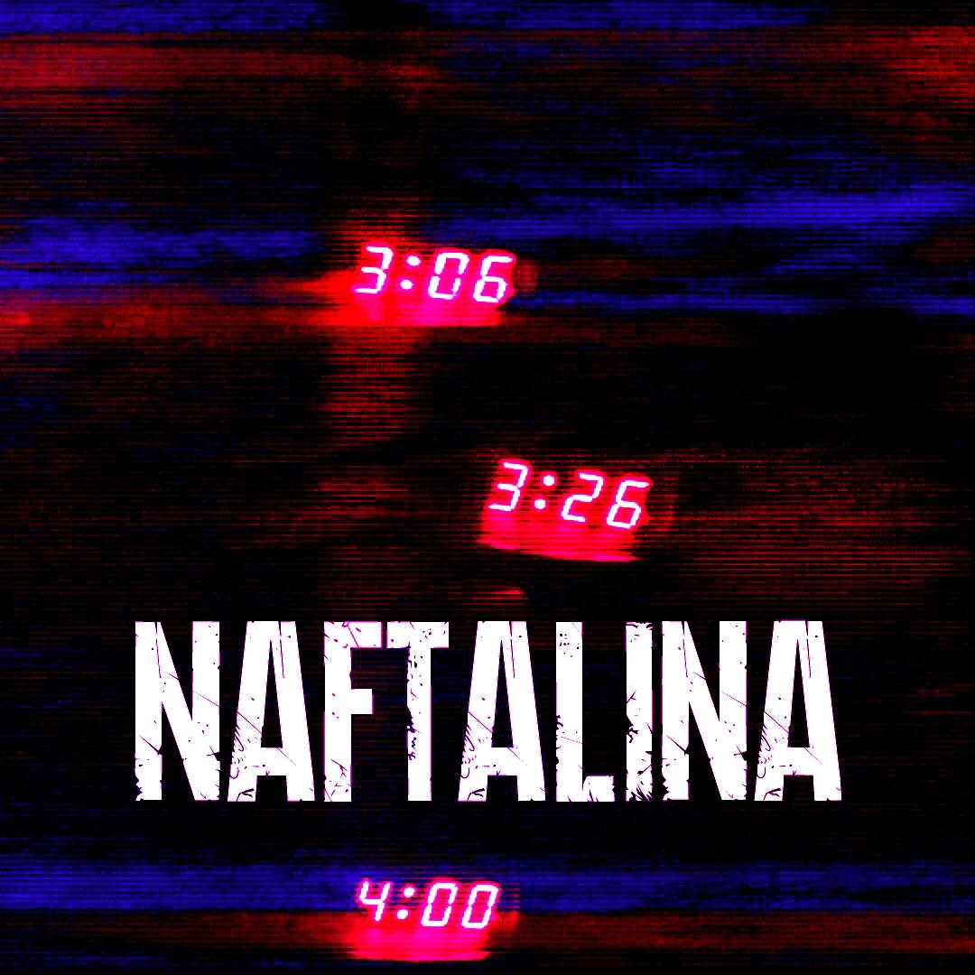 wLog Naftalina