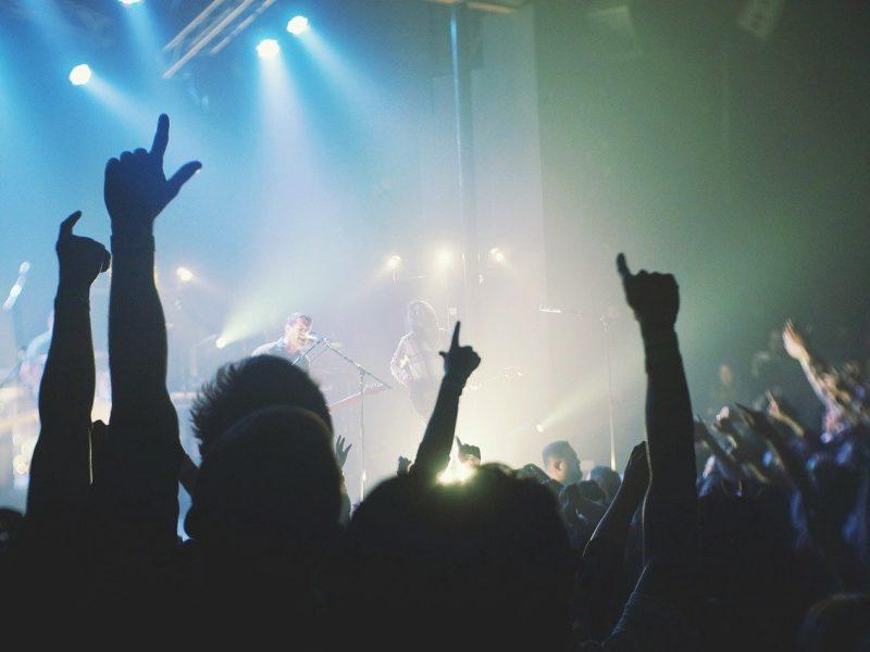 Quando torneranno i concerti? La risposta di Live Nation