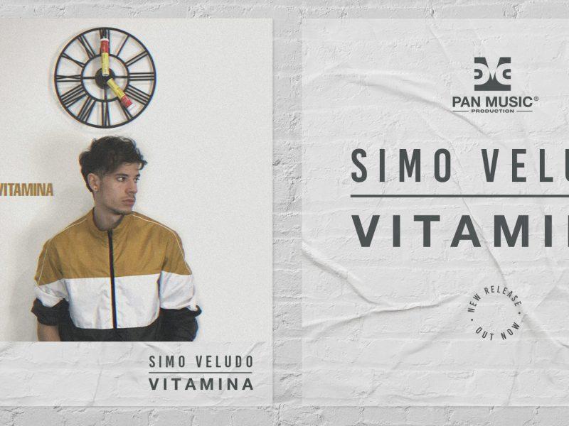"""""""Vitamina"""", il nuovo singolo Simo Veludo autoprodotto in cucina"""