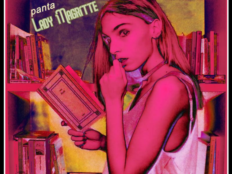 """Lady Magritte"", il nuovo singolo dei Panta"