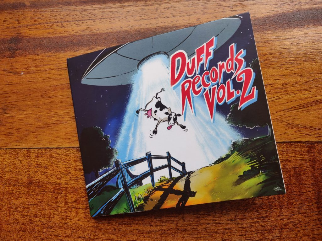 duff records vol.2
