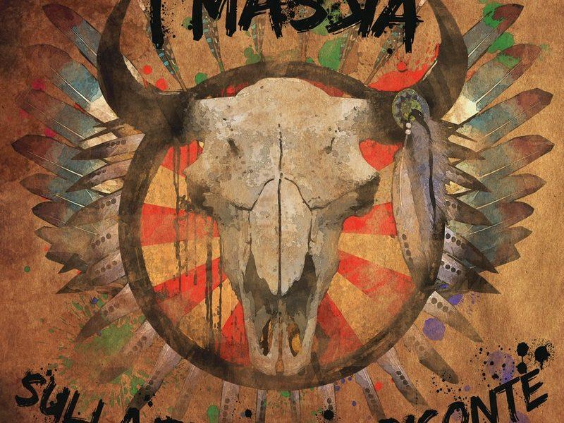 """Maska, """"Sulla pista del Bisonte"""": il disco più bello di giugno 2020"""