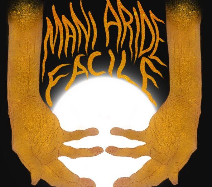 """Facile e il nuovo singolo, """"Mani Aride"""": una battaglia a suon di riff"""