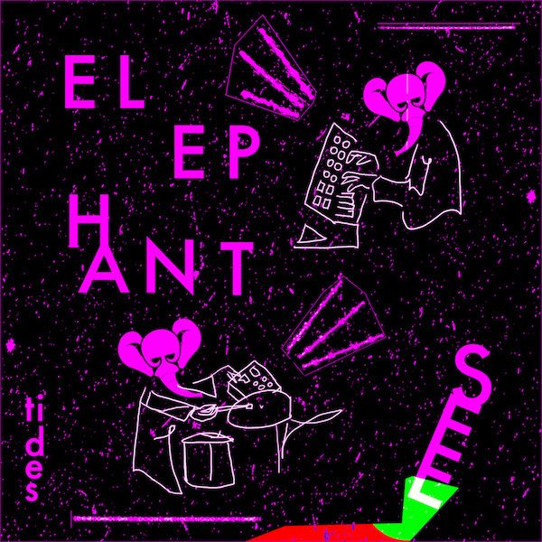 """Elephantides, online il nuovo singolo  """"See"""""""