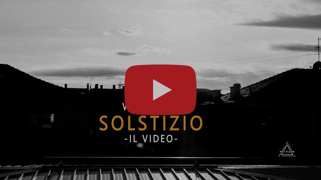 """""""Solstizio"""", il nuovo video dei Wet Floor"""