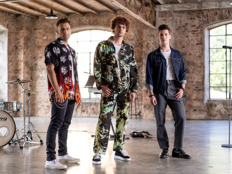 """Fake, la band milanese pubblica un nuovo singolo: """"Dillo"""""""