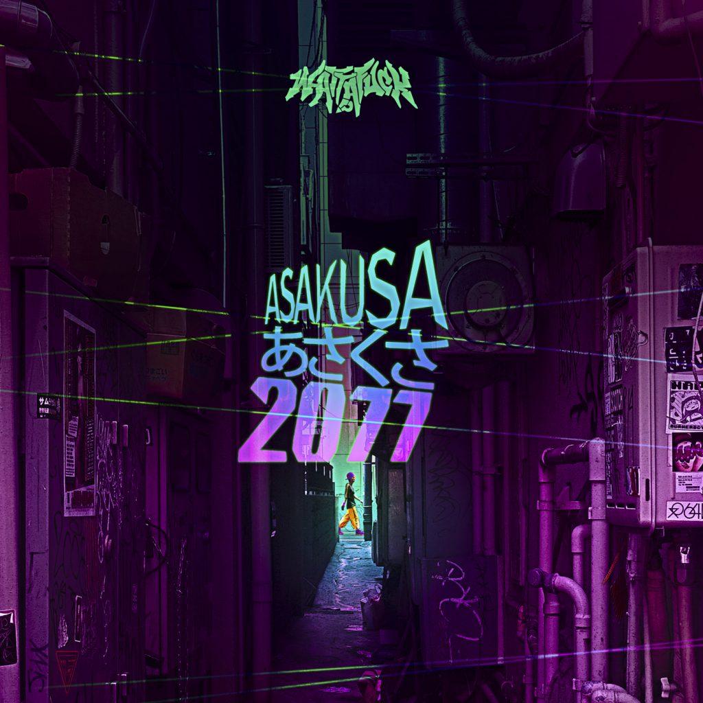 Whattafuck!? asakusa 2077