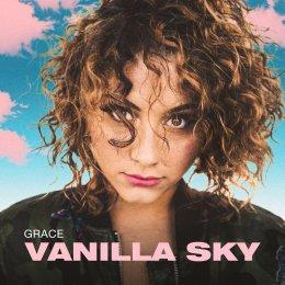 """""""Vanilla Sky"""" è il nuovo singolo della cantautrice torinese Grace"""