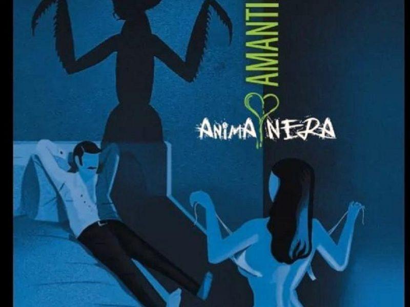 """Anima Nera e il loro secondo album, """"Amantide"""""""