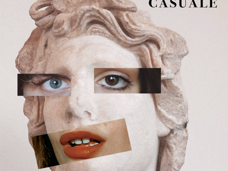"""""""Puramente casuale"""", il nuovo singolo del duo Volosumarte"""