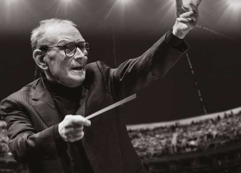 Addio Ennio Morricone, aveva 91 anni: addio al grande compositore, fatale una caduta