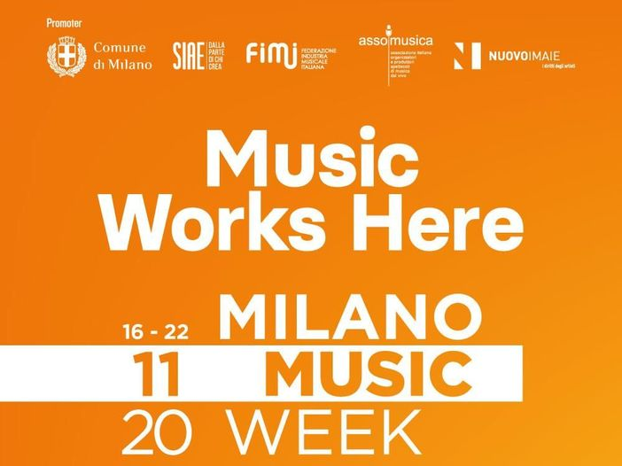 Music Works Here