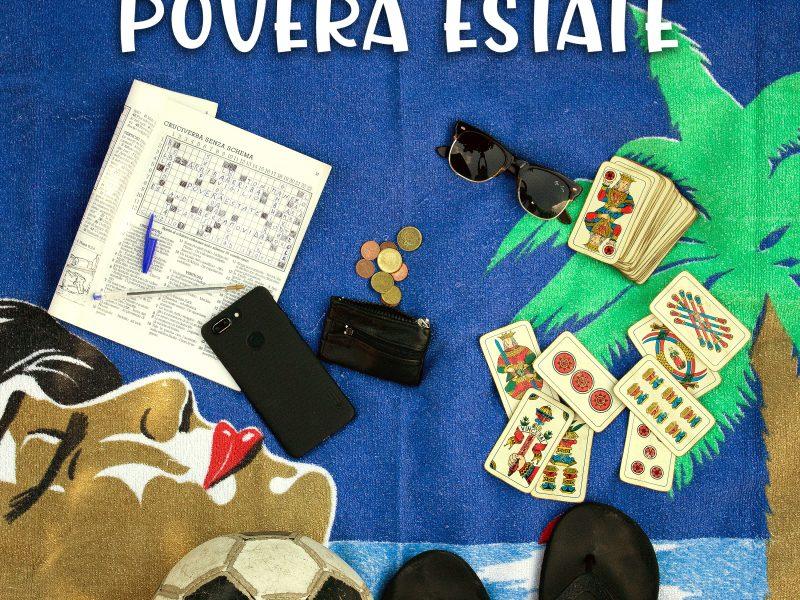 """SERP, online il nuovo singolo: """"Povera Estate"""""""