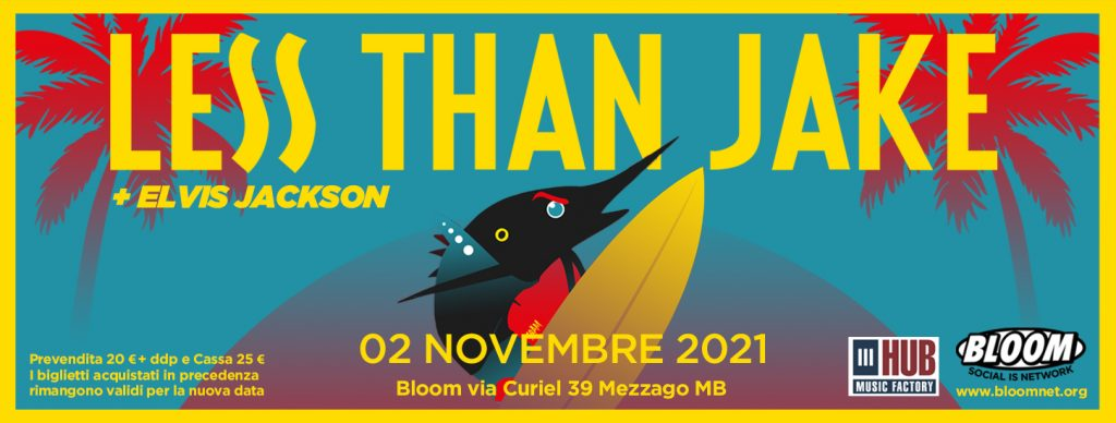 less than jake in italia