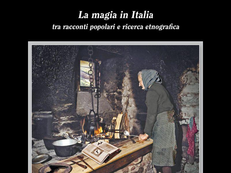 """""""Nell'antro della strega"""" di Alessandro Norsa"""
