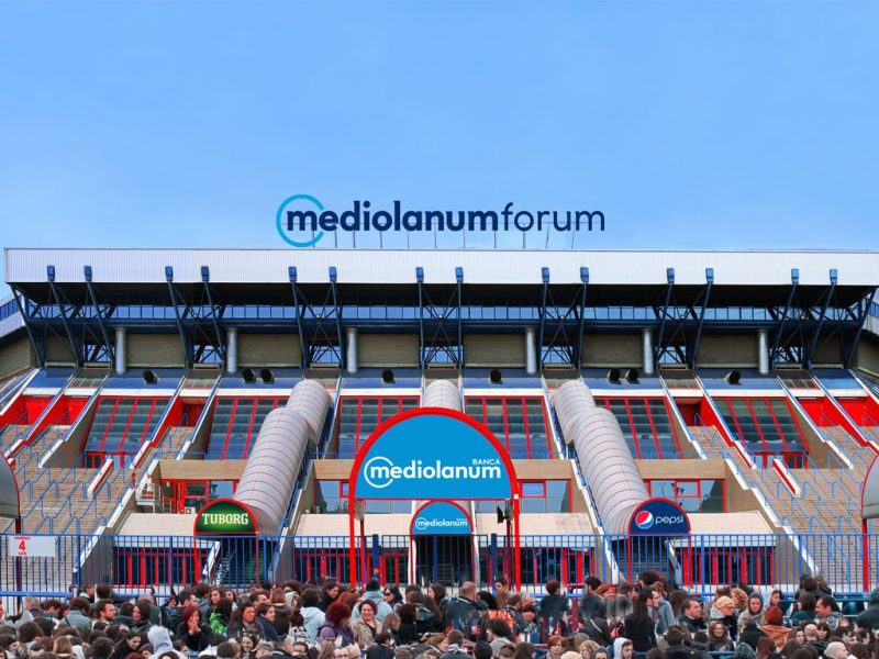 Mediolanum Forum Assago, Milano – Recensione
