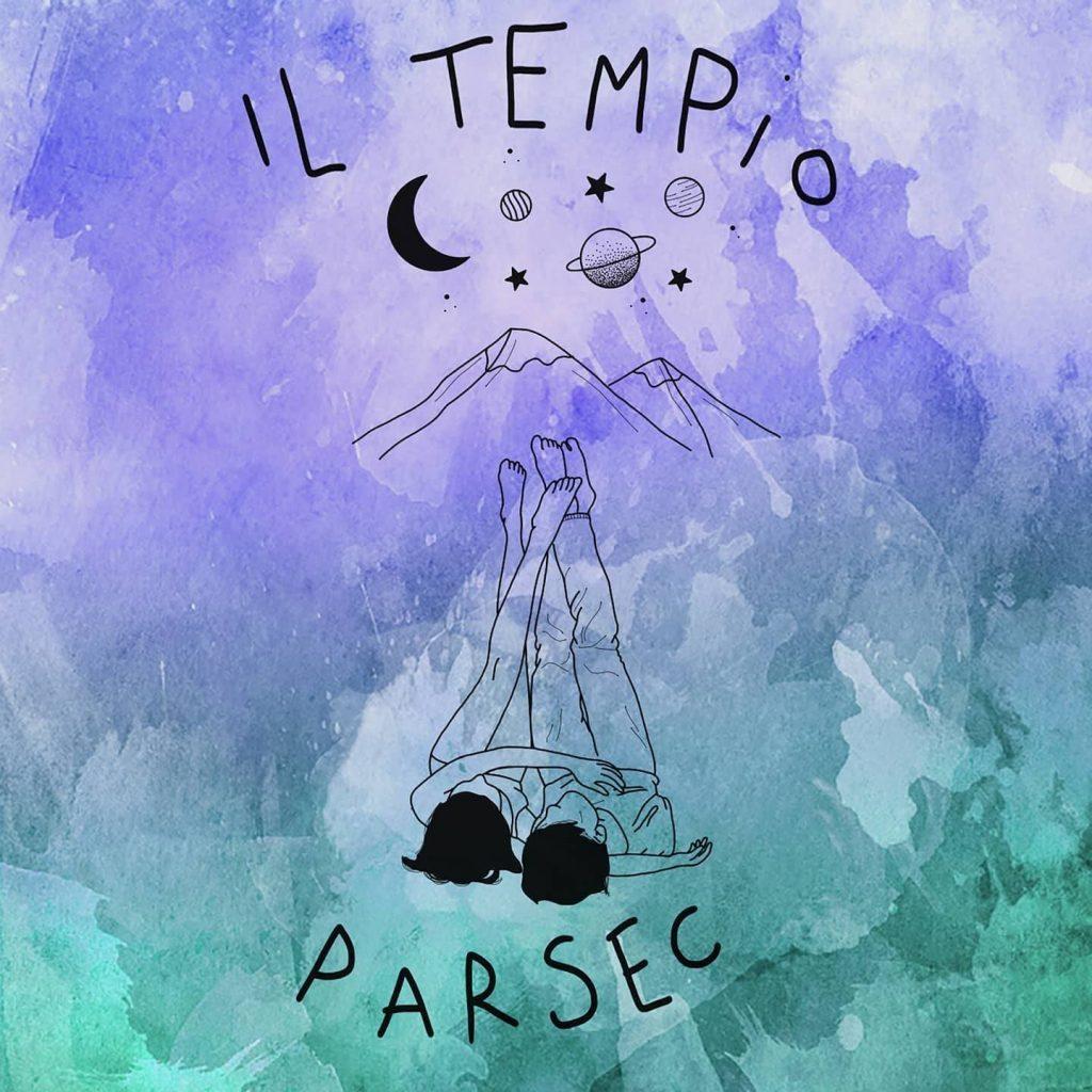 il tempio parsec