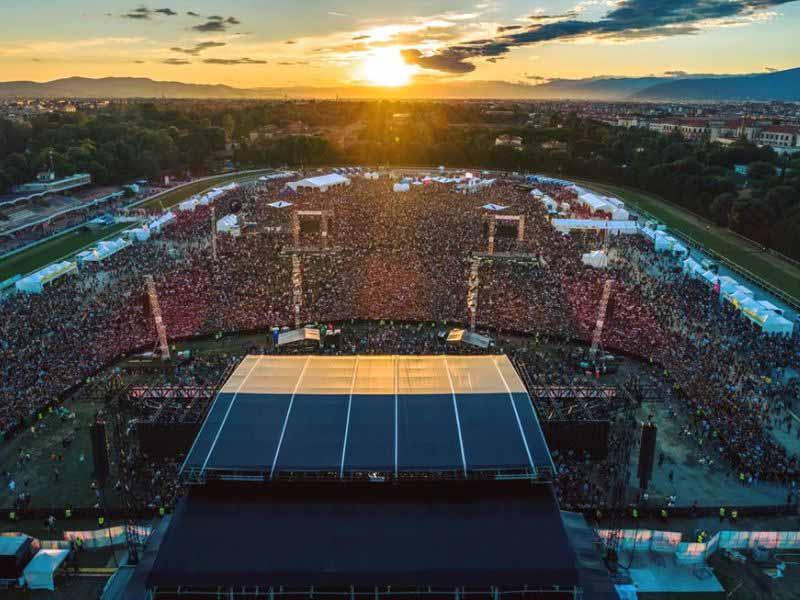 Firenze Rocks Festival – Recensione