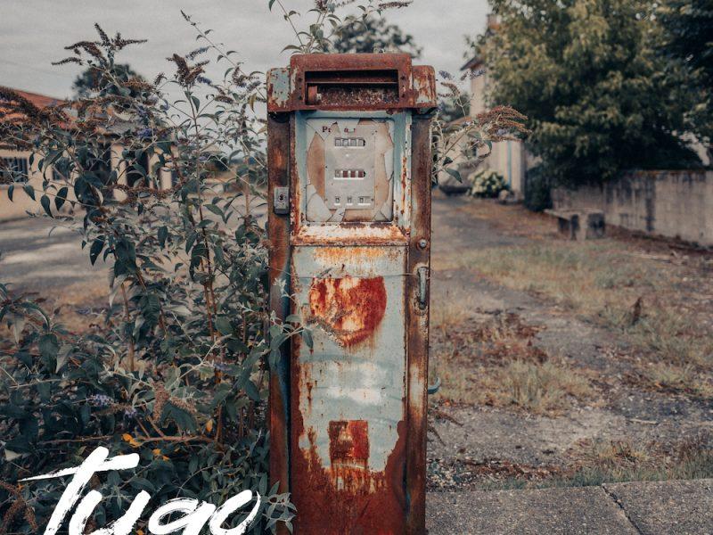 """Tugo, """"Giorni"""" il primo EP della band: un po' pop punk e un po' indie"""