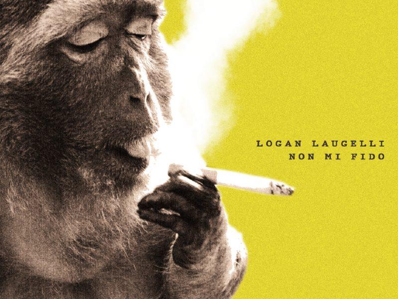 """Logan Laugelli, online il suo nuovo singolo """"Non mi fido"""""""