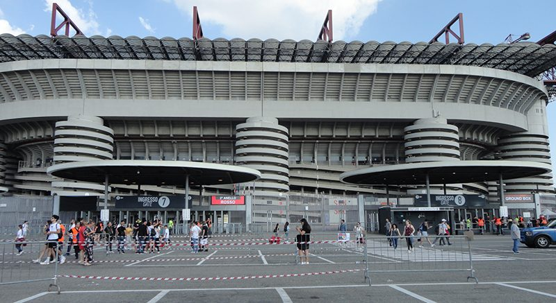 San Siro, Milano – Recensione