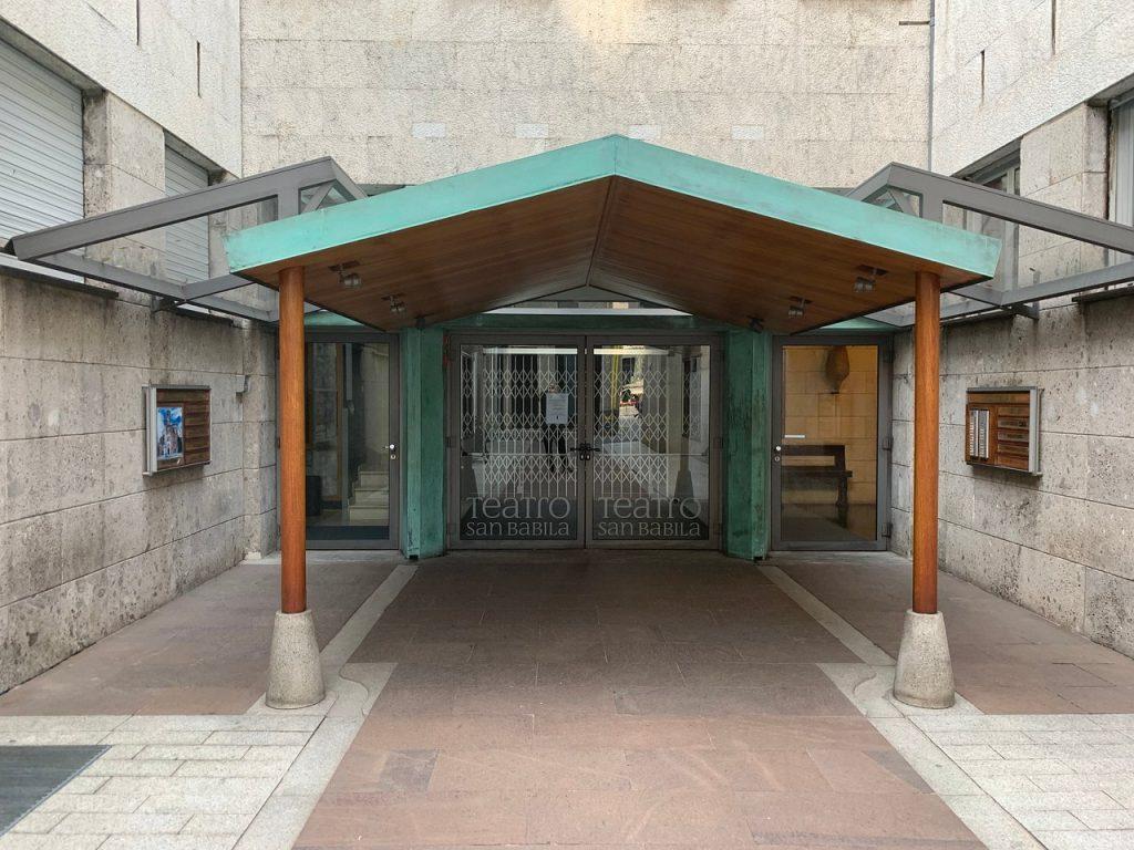 Teatro San Babila