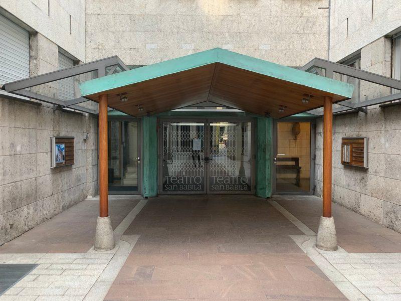 Teatro San Babila, Milano – Recensione