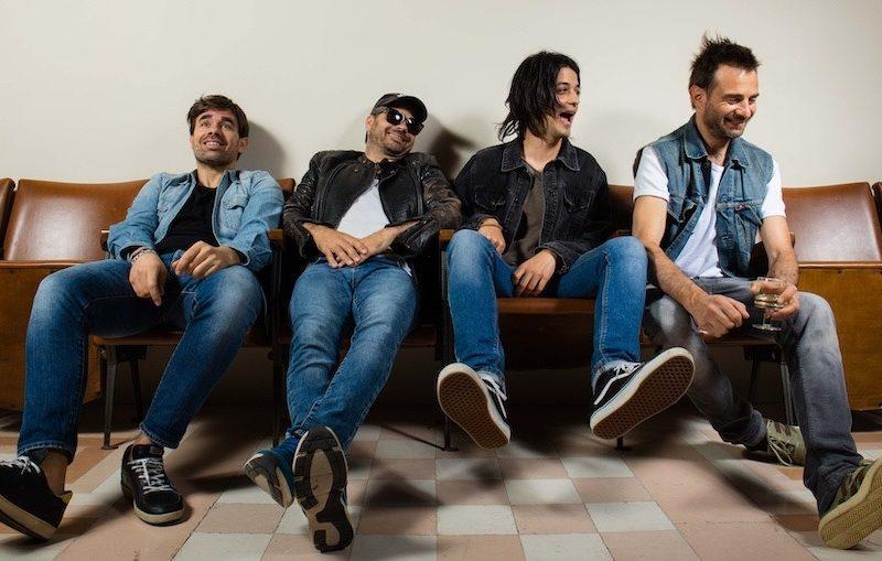 """The Fottutissimi, """"Felici o niente"""": EP di puro rock italiano!"""