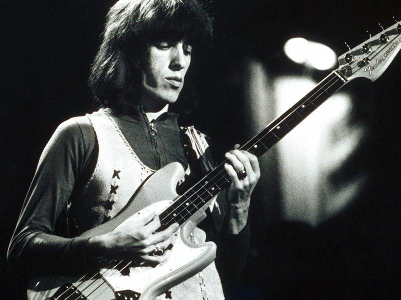 The Rolling Stones, tuffo nel passato: l'abbandono di Bill Wyman