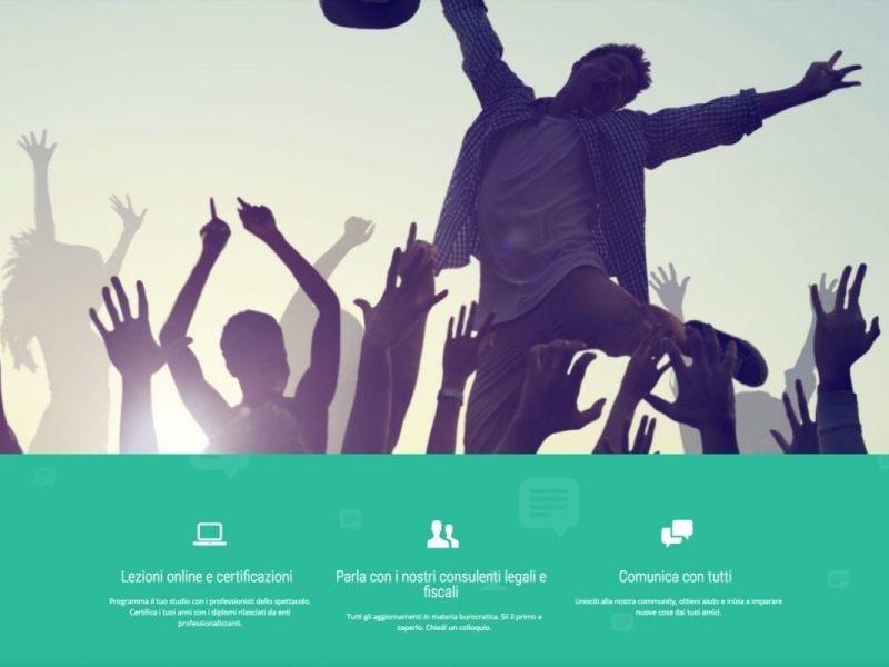 Musiclife.Live il portale della musica: concerti online, lezioni di musica e molto altro