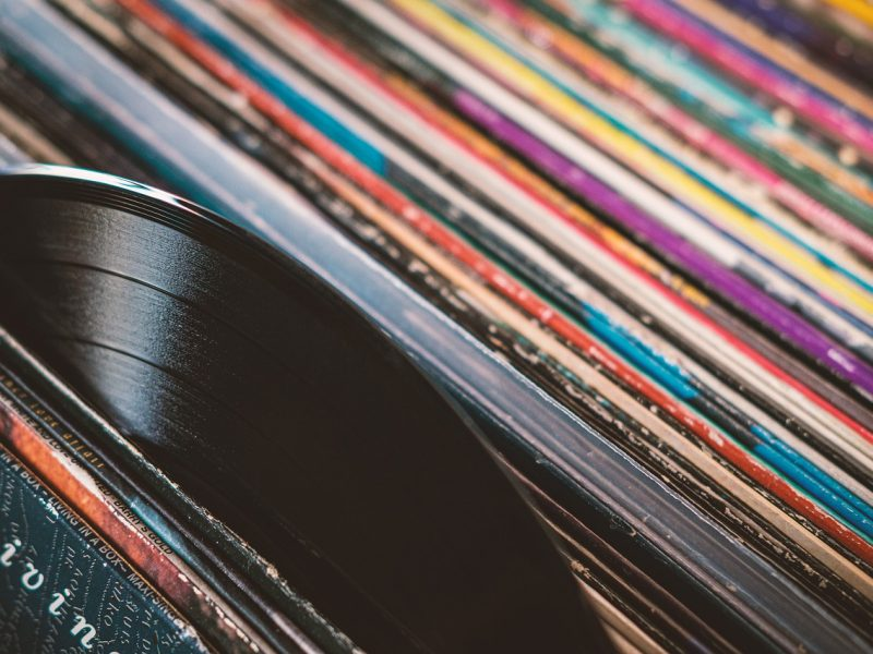 Come nasce un album: la scelta della tracklist