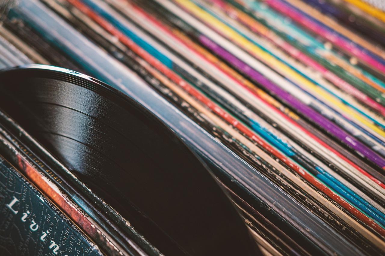 album come scegliere la tracklist