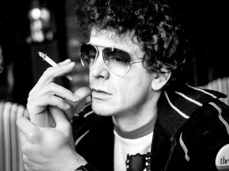 Lou Reed, sette anni senza la leggenda del rock