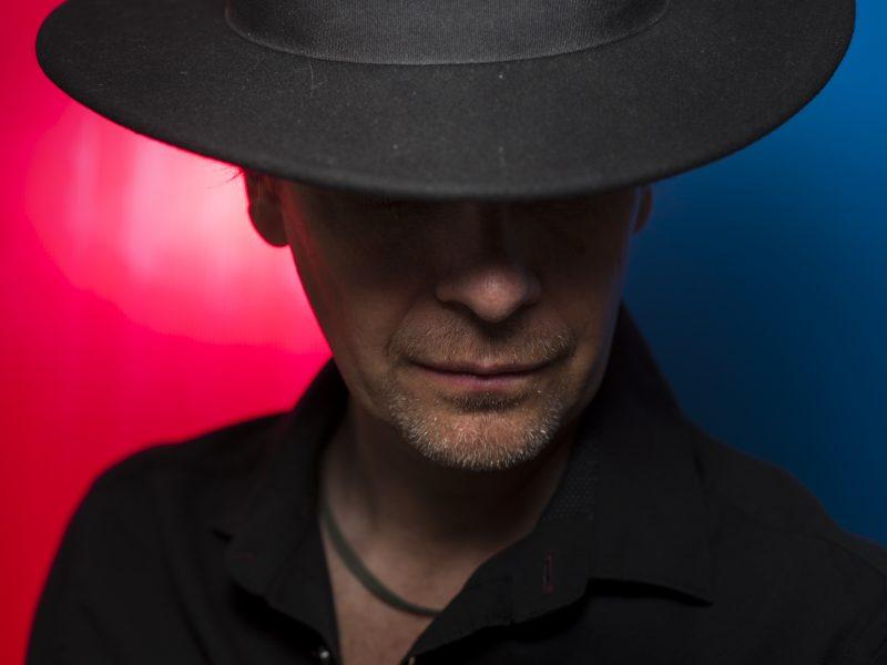 """Ricky Ferranti e i suoi """"Spigoli del Cuore"""": un po' di prezioso folk rock"""