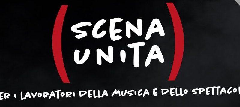 Scena Unita: il fondo per i lavoratori dello spettacolo e la nostra riflessione a riguardo