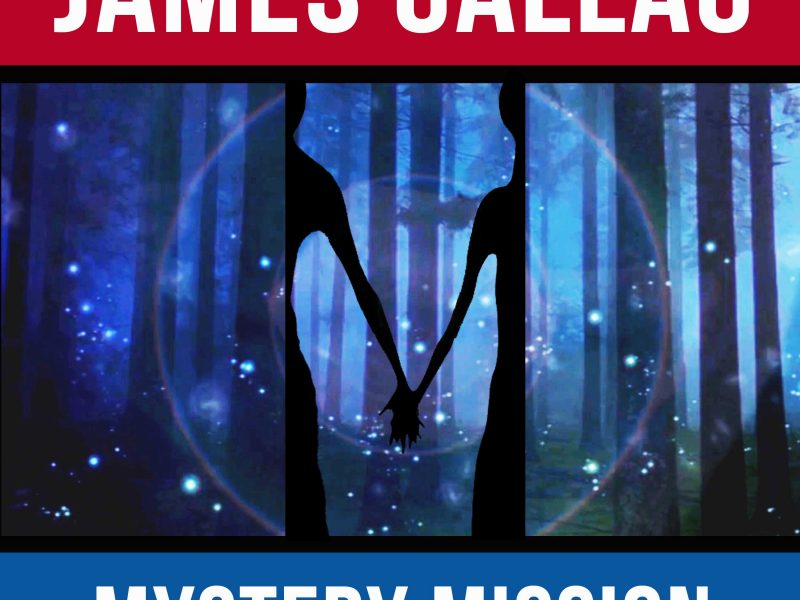 """Mystery Mission"", il nuovo singolo di James Gallag"