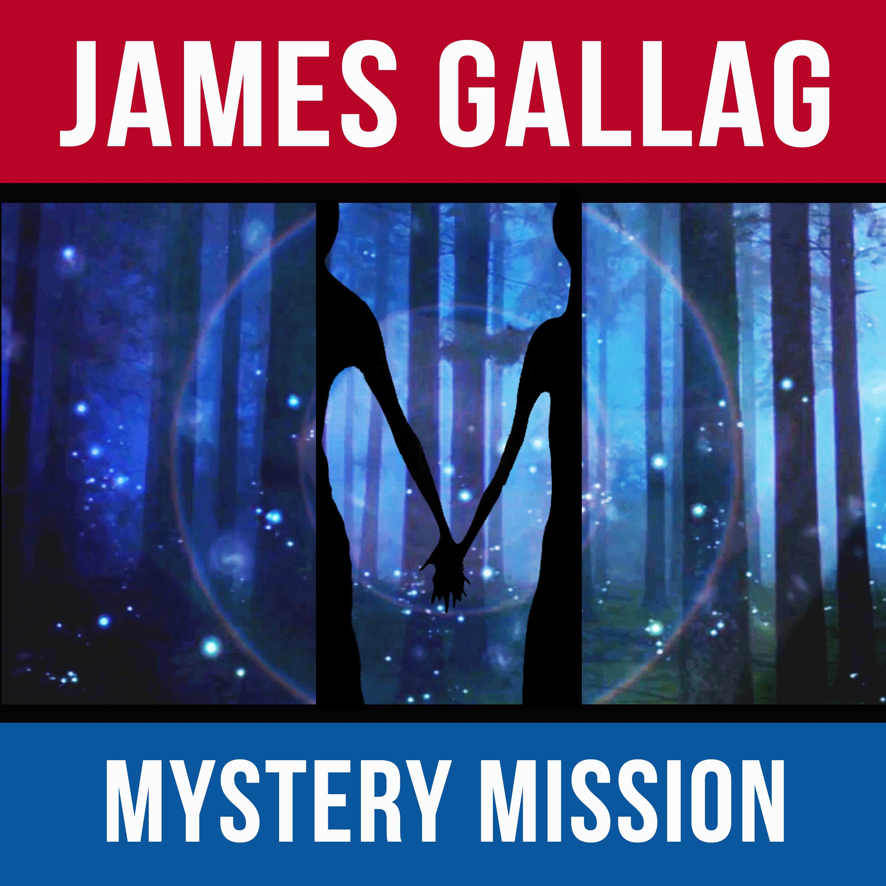 james gallag mystery mission