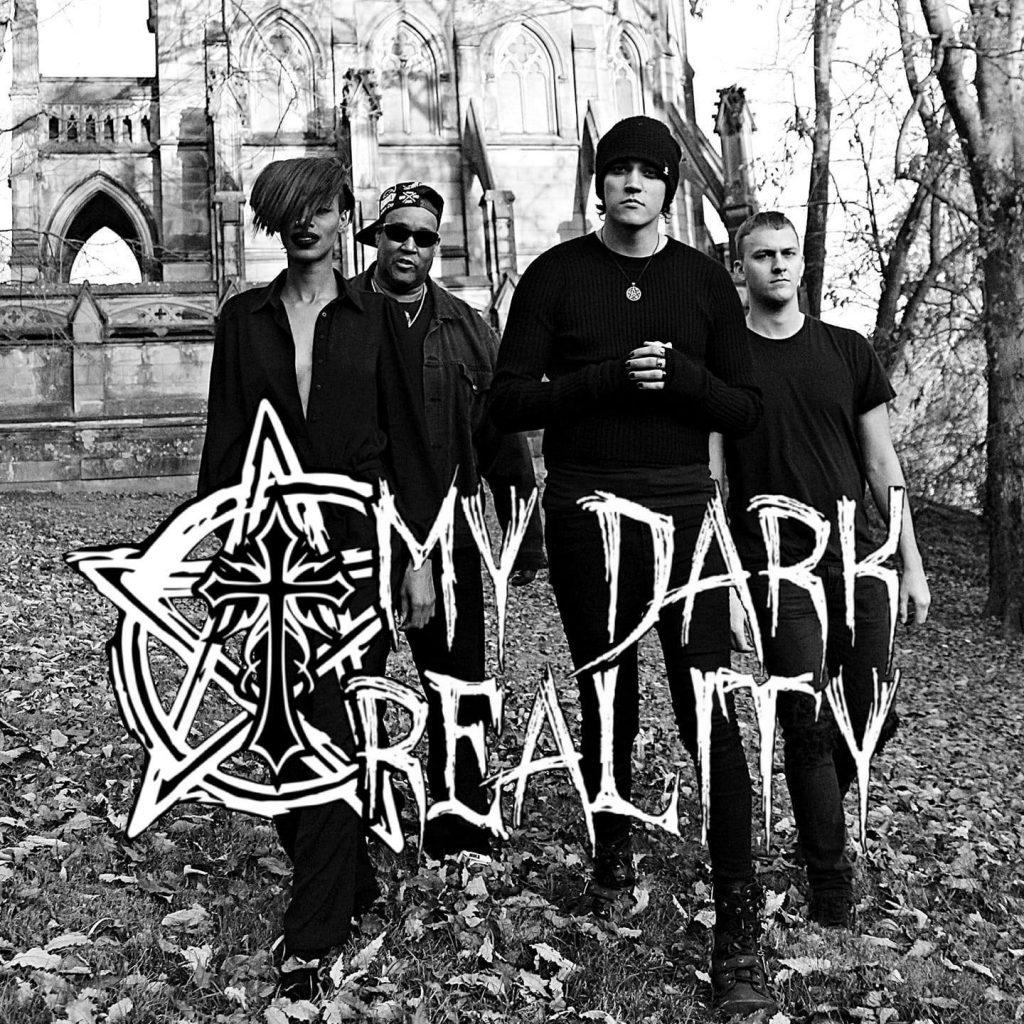 my dark reality