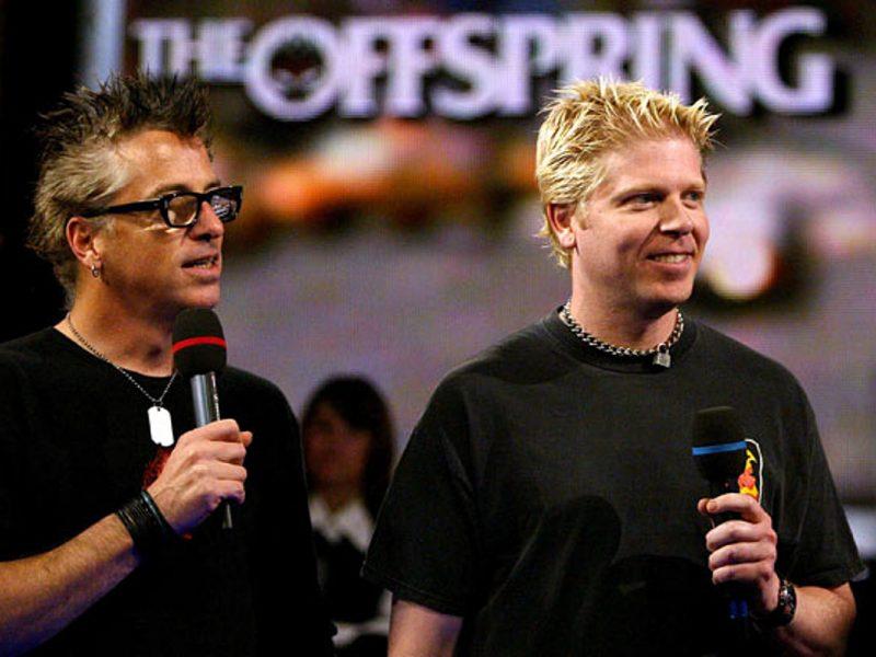 Dexter Holland, il cantante degli Offspring compie 55 anni