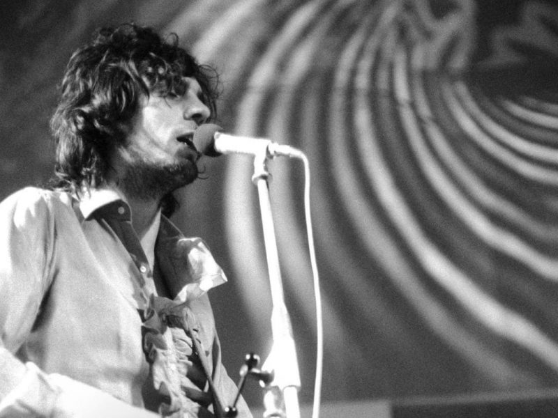 Syd Barrett, l'ex leader dei Pink Floyd oggi avrebbe compiuto 75 anni