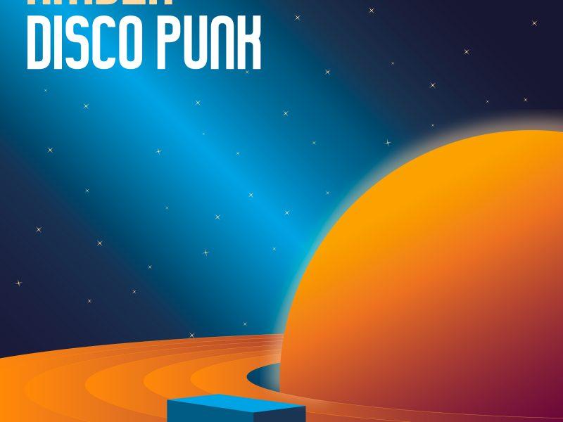 """""""Disco Punk"""", il nuovo singolo degli Amber: indie pop accattivante"""