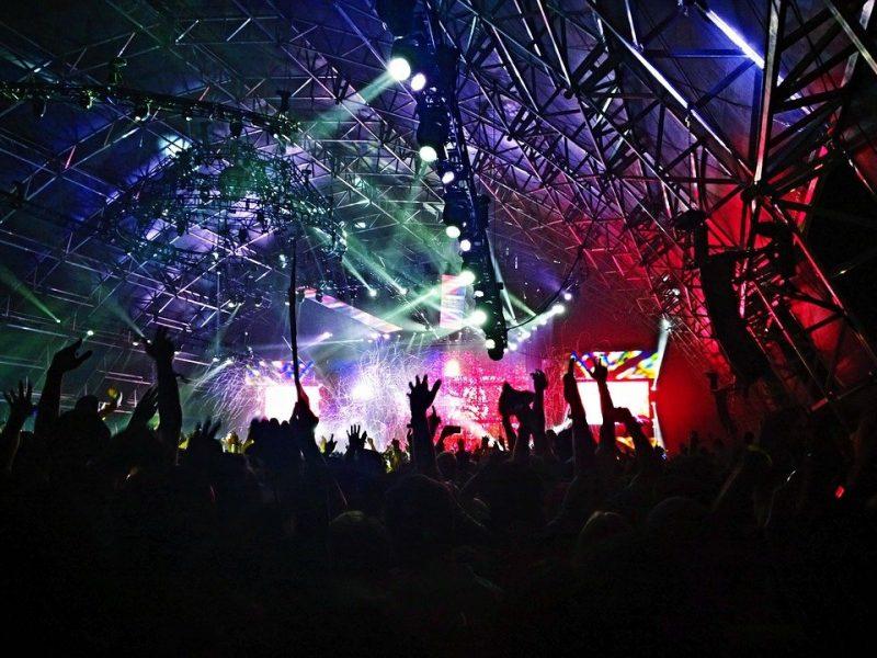Quando torneranno i concerti dal vivo? Ce lo stiamo chiedendo tutti!