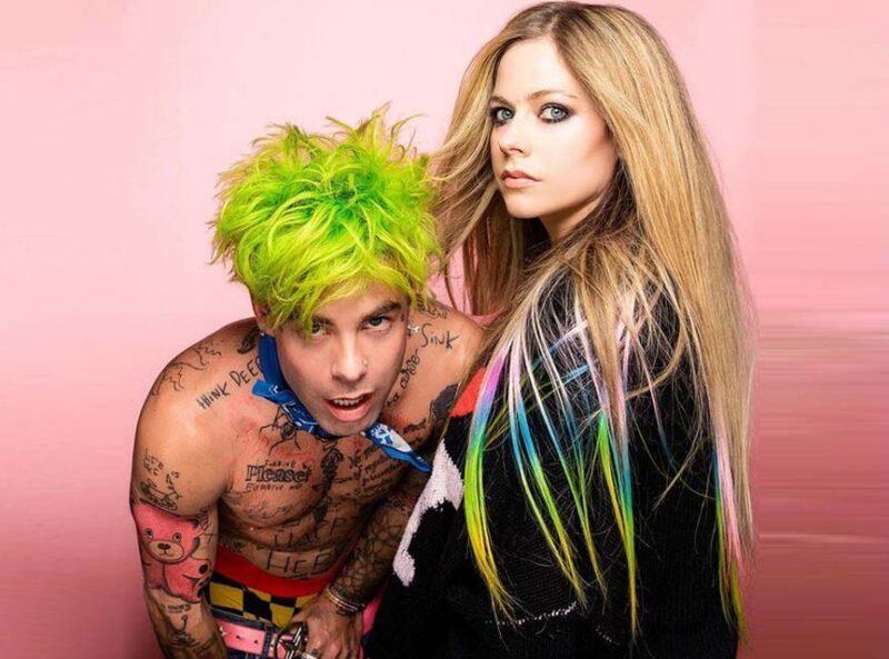 """MOD SUN feat. Avril Lavigne: esce il singolo """"Flames"""""""
