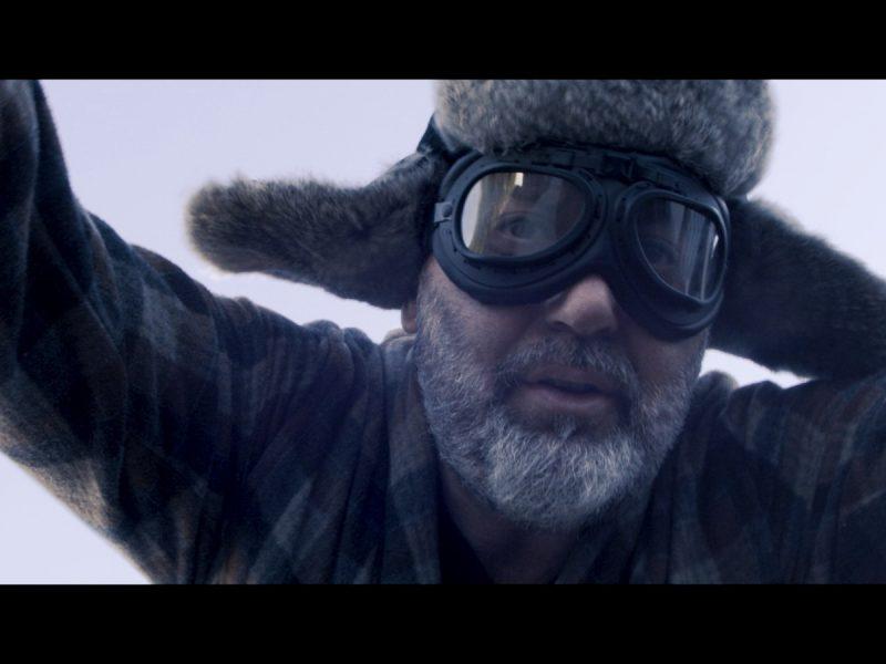 """""""Quinta Dimensione"""", fuori il video ufficiale di Fausto Notorius"""