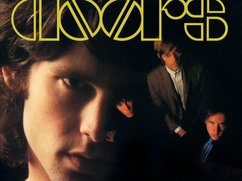 The Doors, il loro debut album era già una leggenda della musica